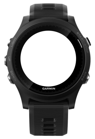 NURVV Run upgrades your Garmin® Watch